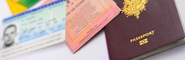 タップル誕生 登録時には年齢確認が必要