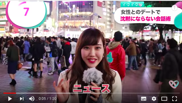 イヴイヴ 3. イヴイヴのyoutubeチャンネルの動画で勉強しよう!