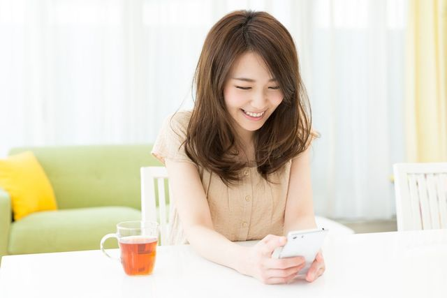 彼氏を作る方法 恋活アプリ婚活アプリ