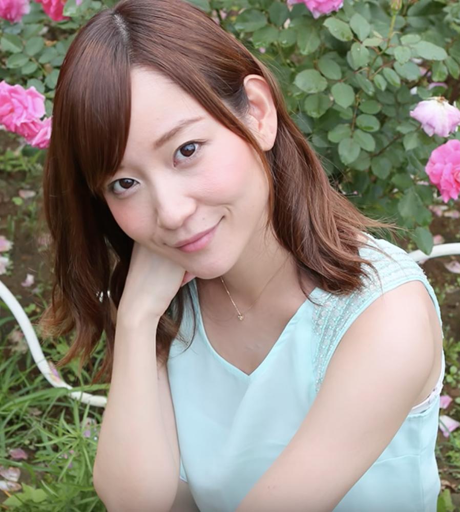 Omiai 【写真付き】Omiaiのめっちゃ可愛いモデル「青木菜摘」さんって何者!?