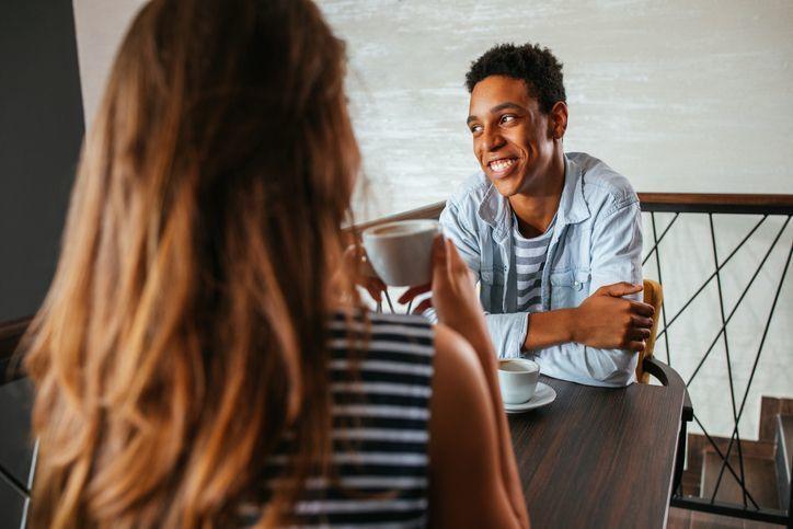 Omiai 2回目、3回目のデートにつながる男の会話術