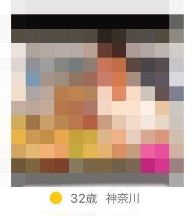 ゼクシィ恋結び 黄色:24時間〜1周間以内のログイン