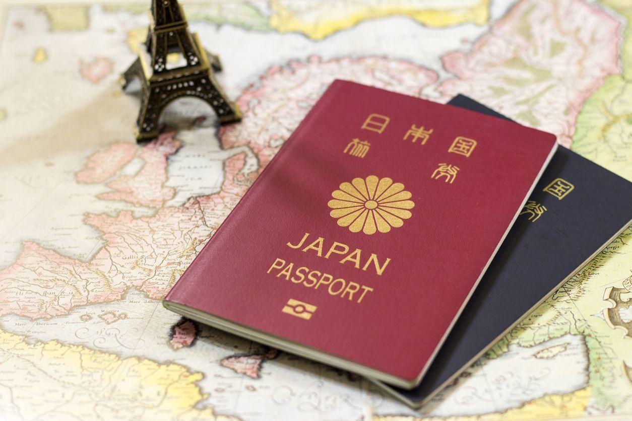 外国人 ビザの取得方法とは?