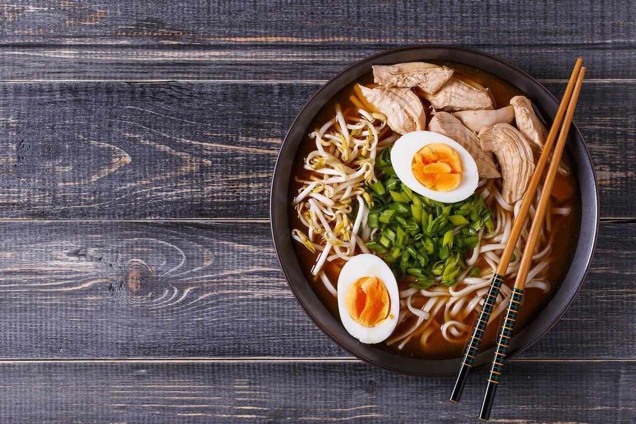 Omiai 食べ物の画像