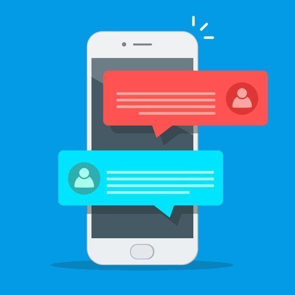 マッチングアプリ マッチングアプリでのメッセージは重要!