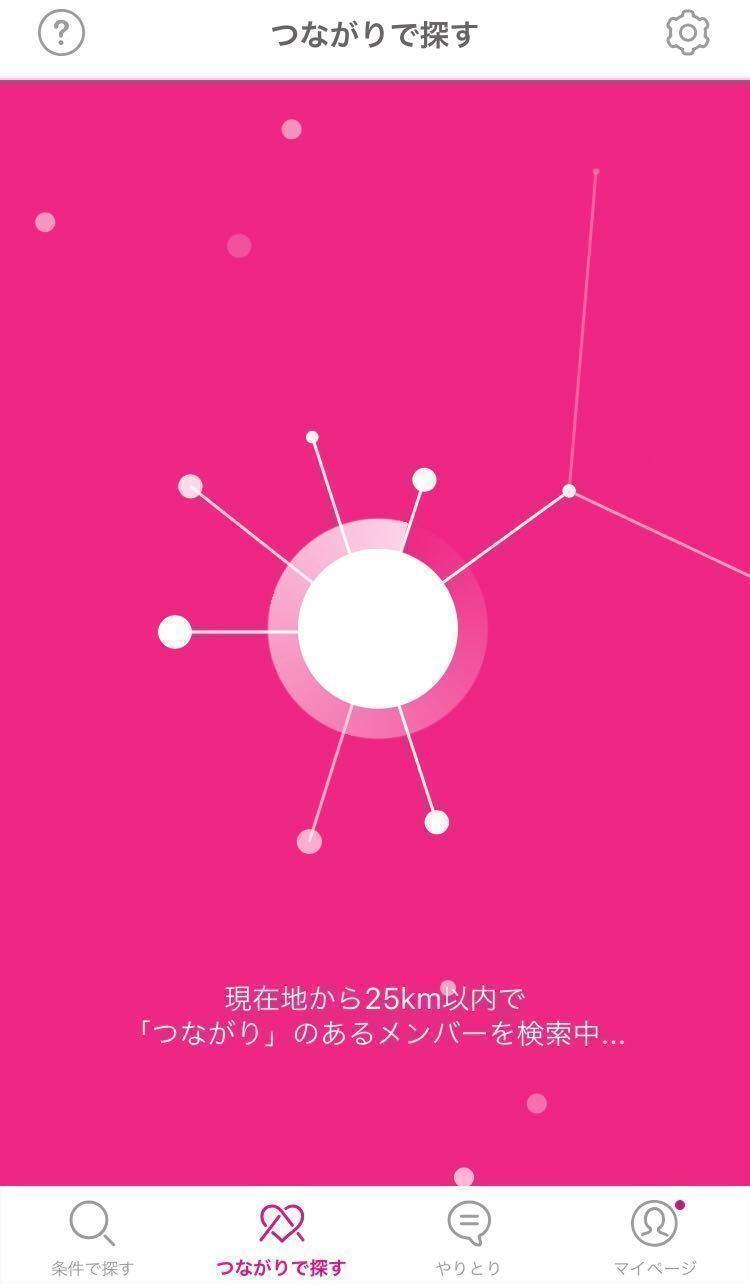 マッチングアプリ 2位:ゼクシィ恋結び