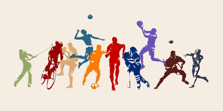 マッチングアプリ 19:スポーツをしている写真の男性はモテる