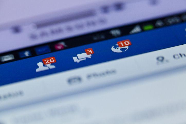 マッチングアプリ Facebookが「出会い」に使える理由