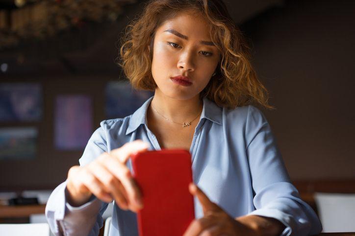 マッチングアプリ 相手とのメッセージのやりとりがつまらない時の4つの対処方法