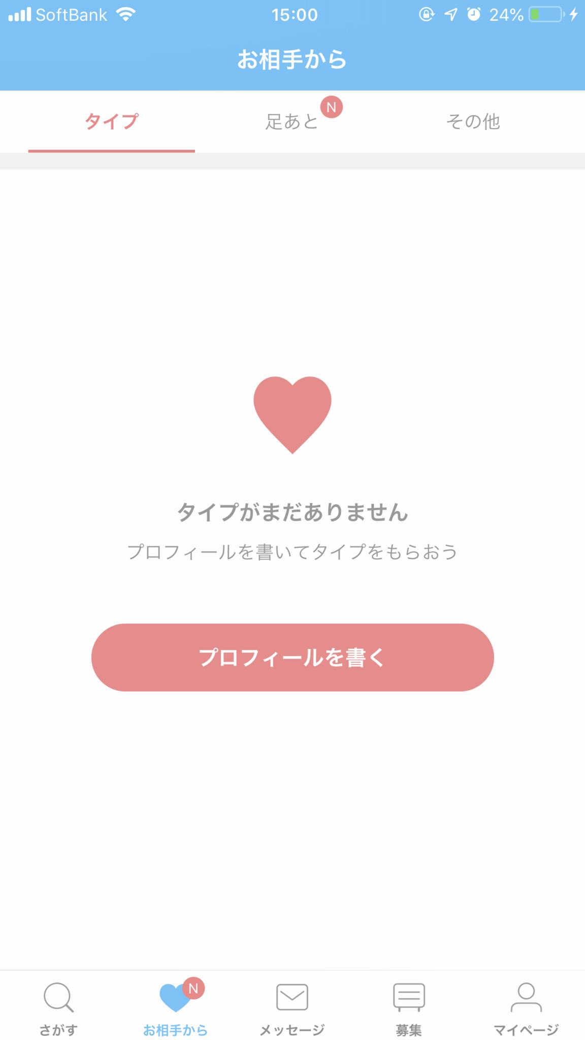 YYC(ワイワイシー) タイプ