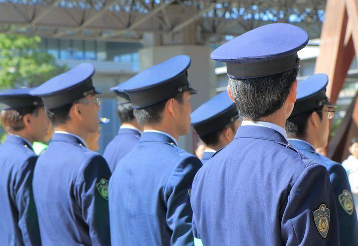 女性向け記事 警察官の好きな女性のタイプ
