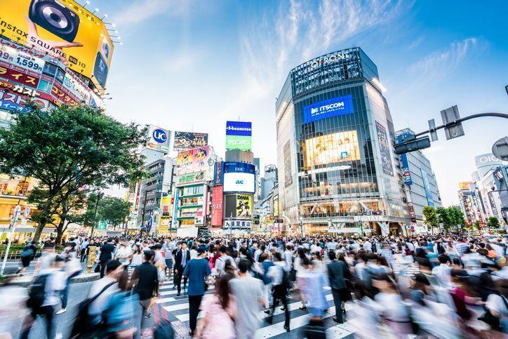 出会い 東京の出会いの場はどこにある?