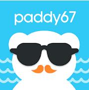 paddy67(パディーロクナナ)