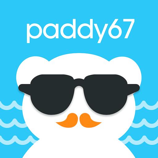 paddy67(パディロクナナ)