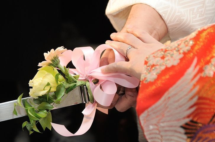 婚活のコツ
