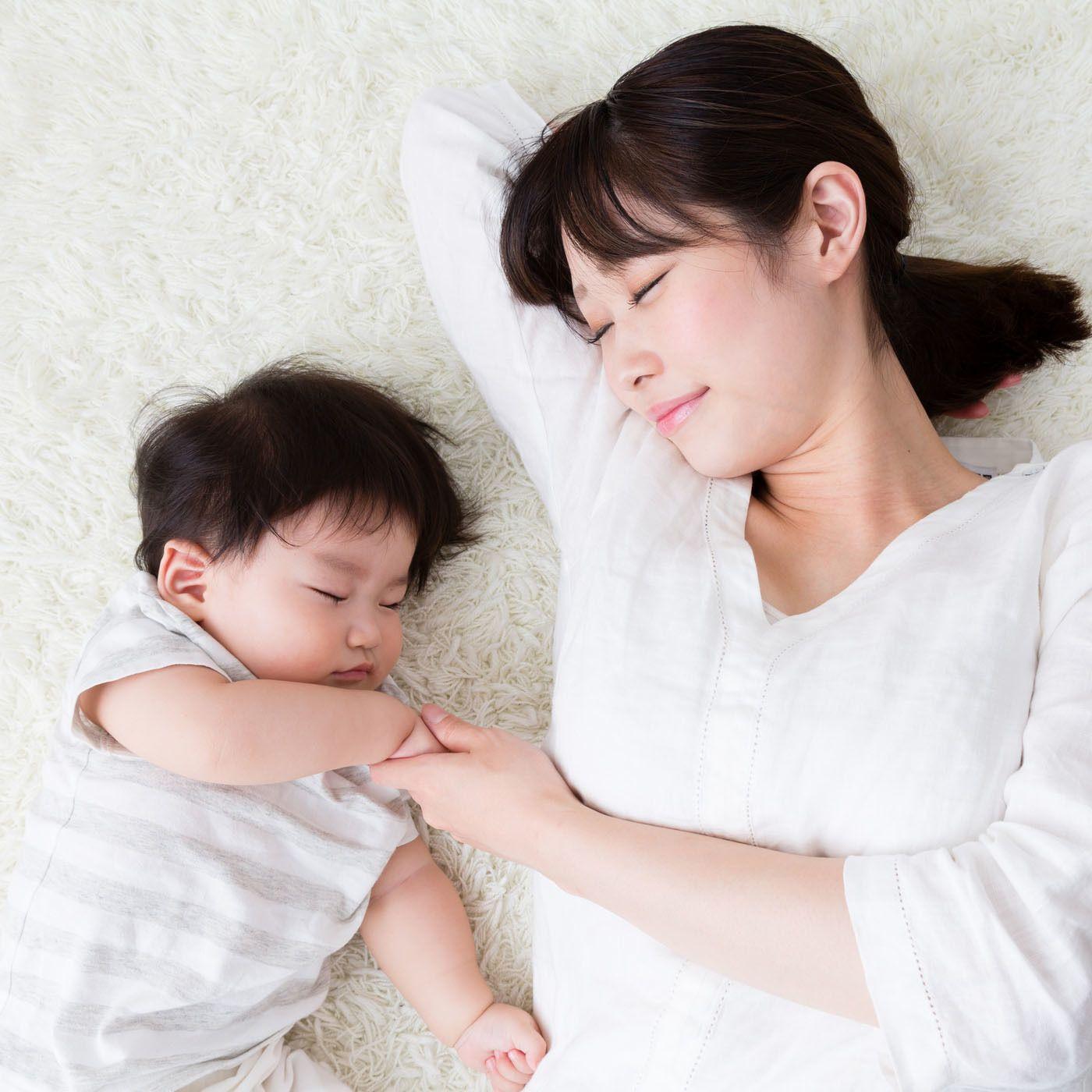 シングルマザーの再婚は難しい?幸せな再婚をするために大切な6つのポイント