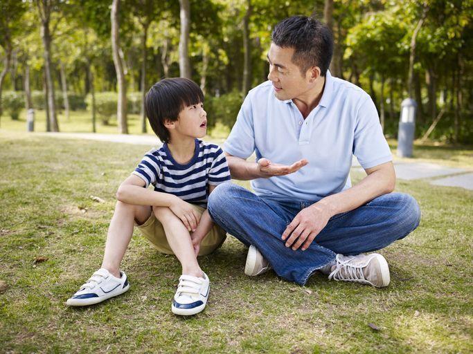 再婚後の面会交流はどうしたらいい?元パートナーと子供の面会について解説