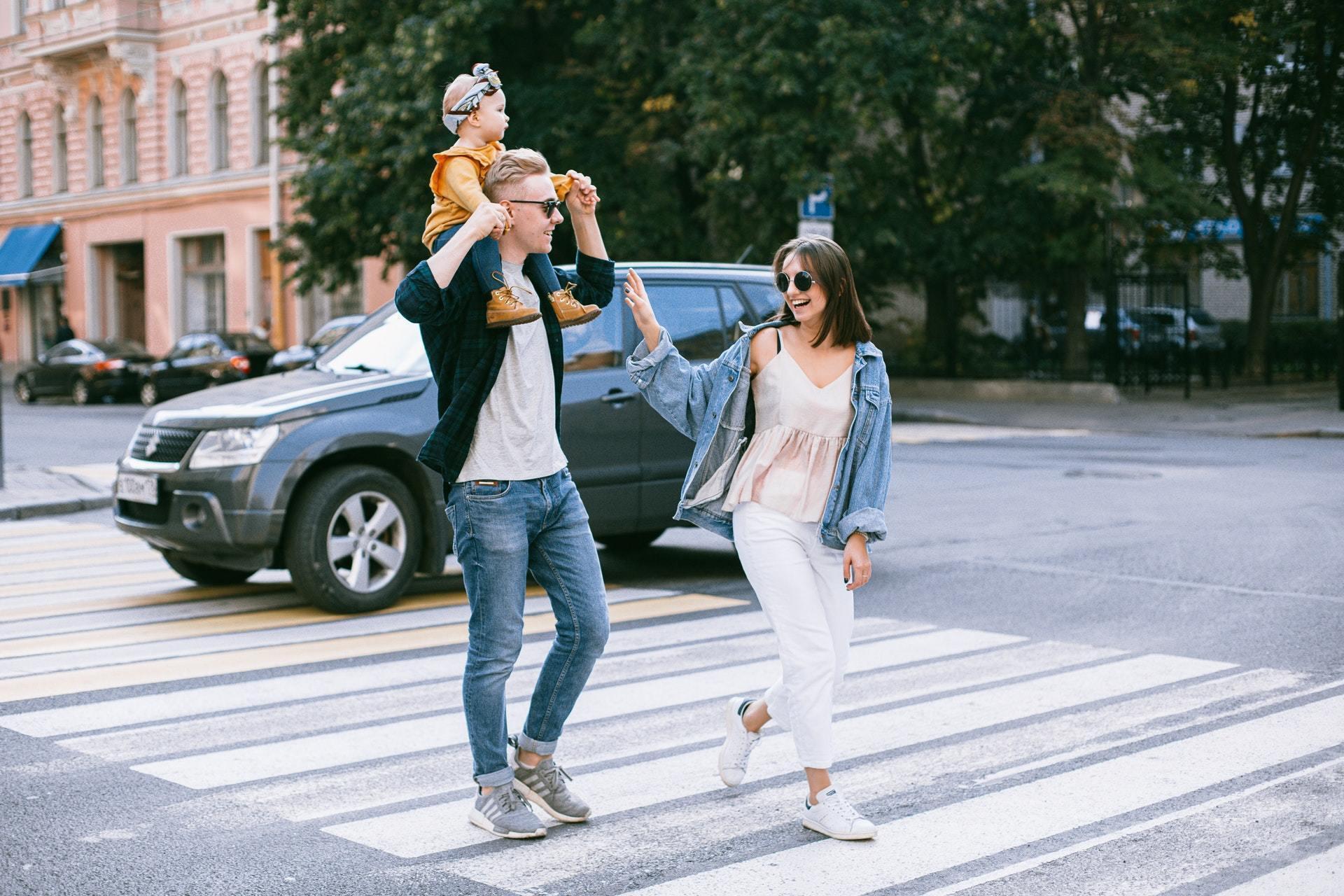 子連れ再婚成功の秘訣!子連れ再婚がうまくいくためにできること5選