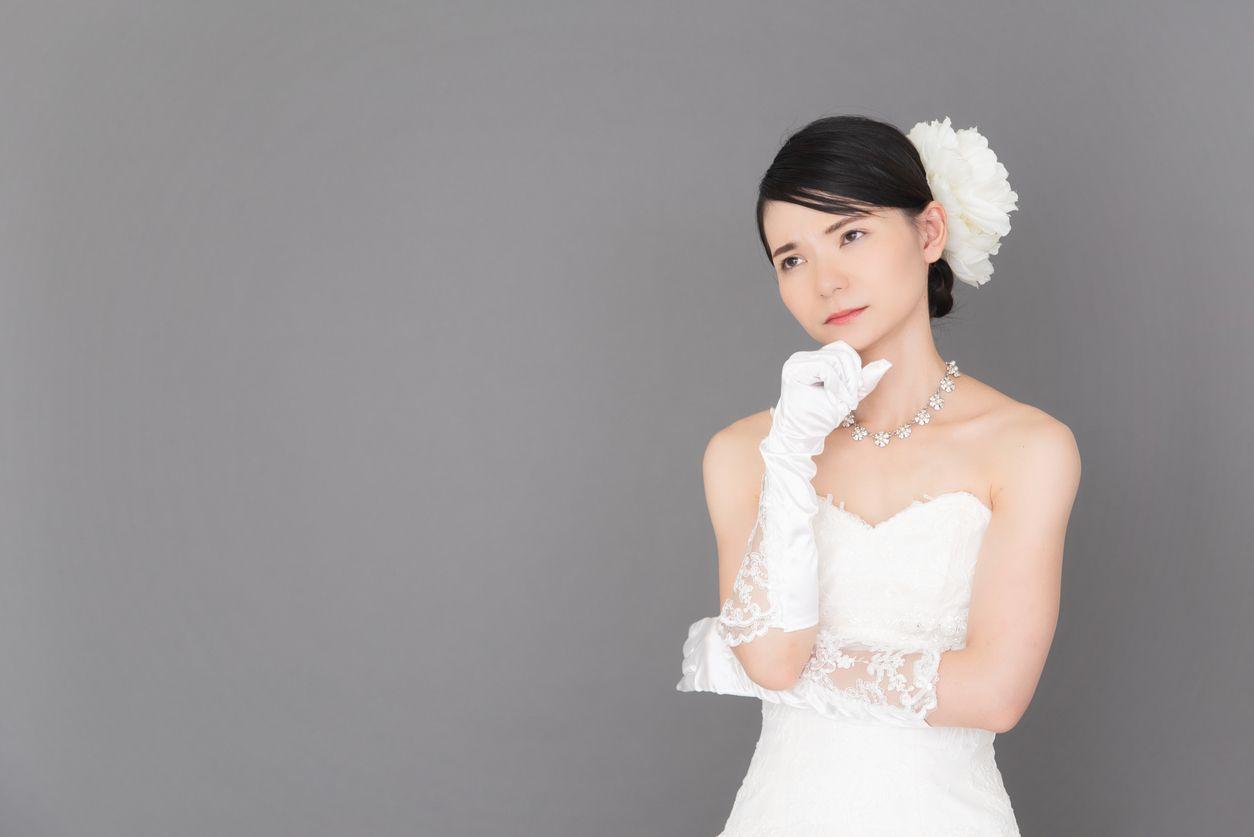 結婚相手に求める年収の理想|女性「年収400万」男性「こだわらない」