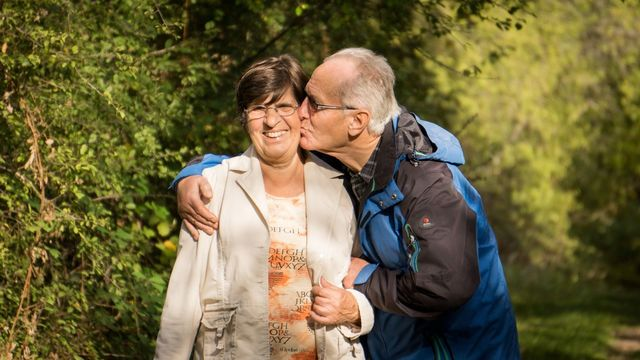 シニア中高年の婚活は積極的に行われている!