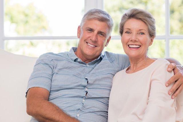 60代以上の婚活 ある程度の経済力を持つ