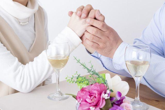 婚活のコツ 40代、50代の結婚!婚活を成功させるポイントとは