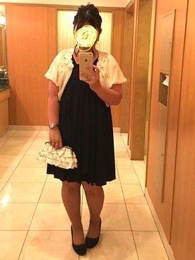 服装 ぽっちゃり女性のおすすめコーデ
