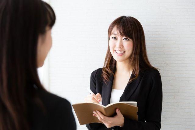 婚活のコツ 3.専門相談員からアドバイスをもらえる
