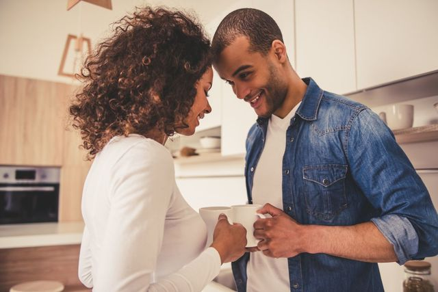再婚バツイチ 2. スペックより価値観を重視する