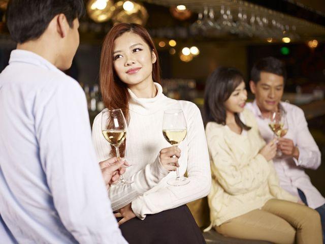 婚活のコツ 2. パーティー等を楽しみたい人は「イベントコース」