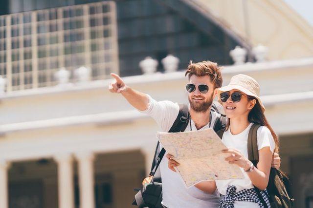 外国人彼氏 海外婚活の勧め。人生をいかに楽しくするか