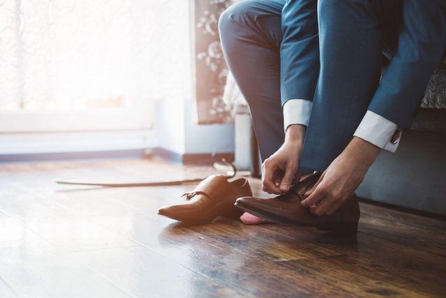 婚活パーティーの基礎知識とコツ 意外に見られている「靴」のこと