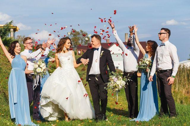 彼氏を作る方法 友人の結婚式