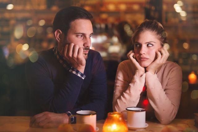 婚活パーティー 何度も同じ人と遭遇するようになる
