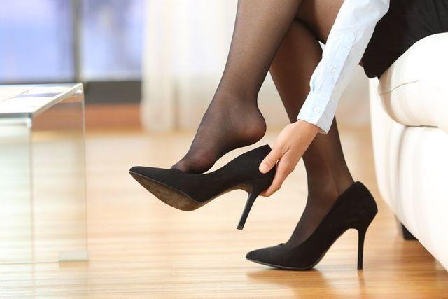 婚活パーティーの基礎知識とコツ 靴