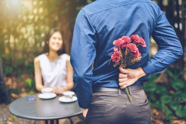 婚活のコツ 謙虚な姿勢を見せる