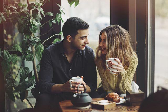 婚活パーティー カップル成立後に友達を気にせずお茶や食事に行ける