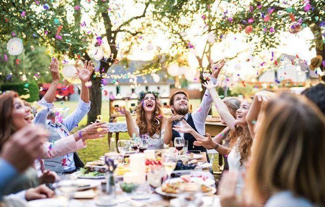 婚活パーティー 誰かと幸せを共有したい