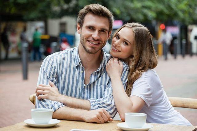 年齢差のある結婚恋愛のメリット