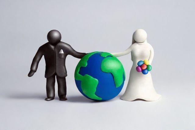 婚活のコツ 外国人に結婚したいと思われる日本人になれ!