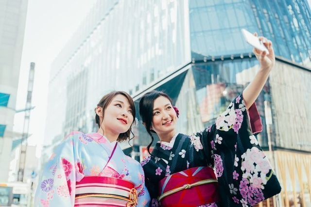 婚活のコツ 外国人にモテる日本人女性はこんな人!