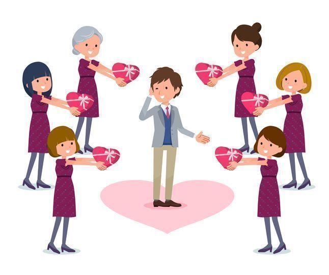 アラサー アラサー男性におすすめの婚活方法