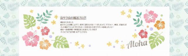 婚活恋活アプリ サクさんのブログ