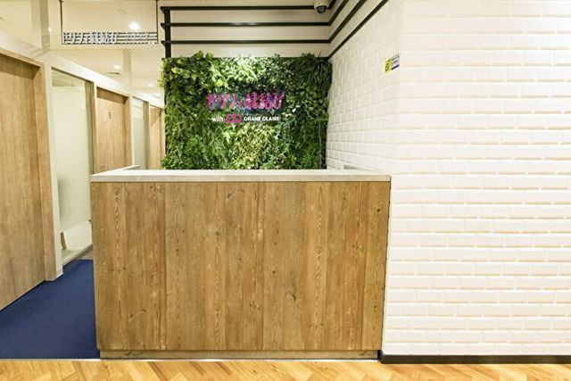 結婚相談所 ゼクシィ縁結びエージェント横浜店へのアクセス地図