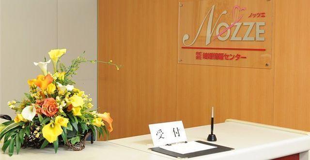婚活のコツ ノッツェ宇都宮支店のアクセス地図