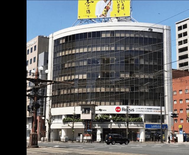 婚活恋活アプリ 鹿児島県仲人協会のアクセス地図