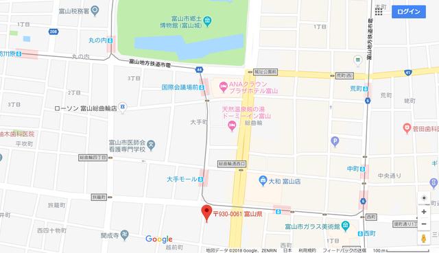 婚活のコツ ハイグレードクラブのアクセス地図