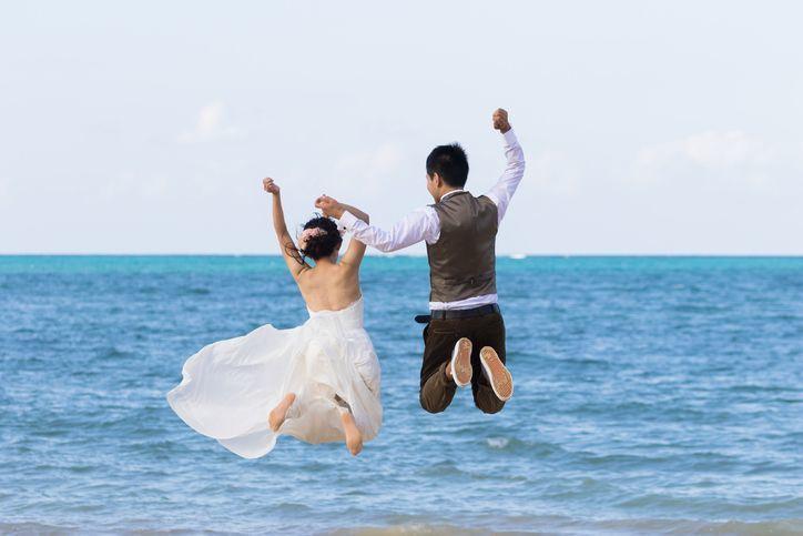 婚活のコツ 結婚を諦めた後で結婚できる人の特徴