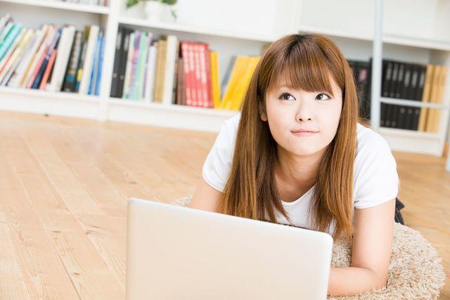 彼氏を作る方法 婚活サイトや婚活アプリで積極的に探す