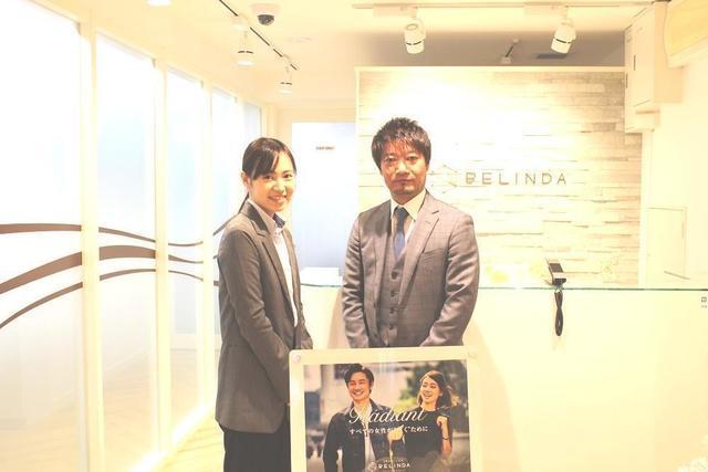 取材 新婚活術「サバイバル婚活」を行うBELINDAの社長に突撃取材!
